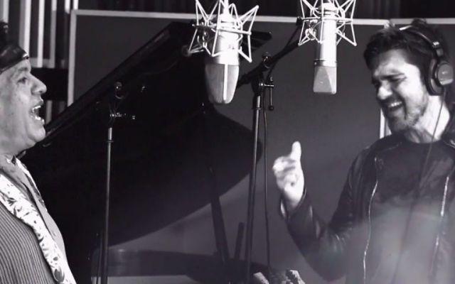"""Juan Gabriel y Juanes lanzan video de dueto """"Querida"""" - Juanes y Juan Gabriel a dueto para su tema \"""