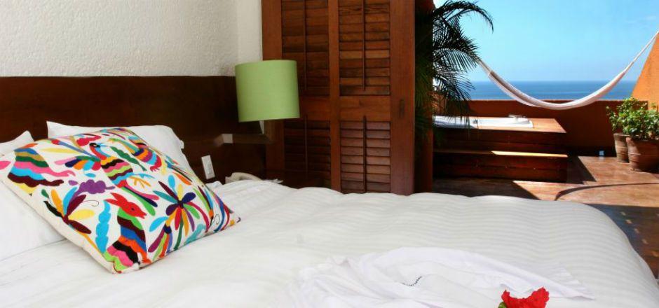 Encuentran 3 cadáveres en el hotel Las Brisas Ixtapa - Foto de Las Brisas