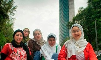 Musulmanes mexicanos sufren de discriminación por extremistas - Foto de Internet