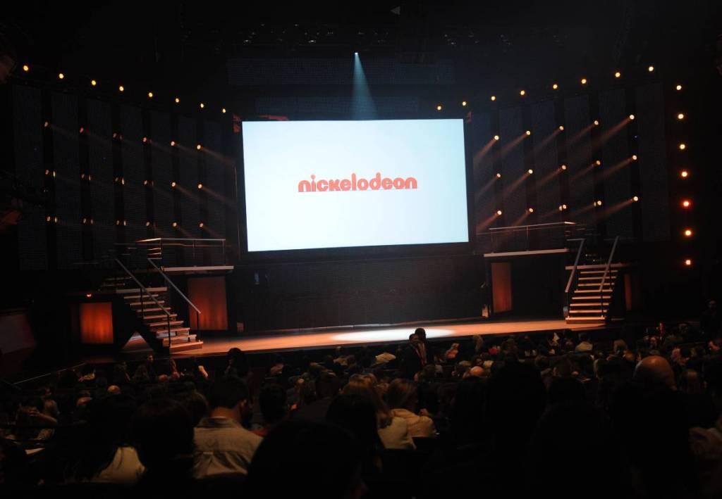 Nickelodeon ofrecerá servicio de video - nickelodeon