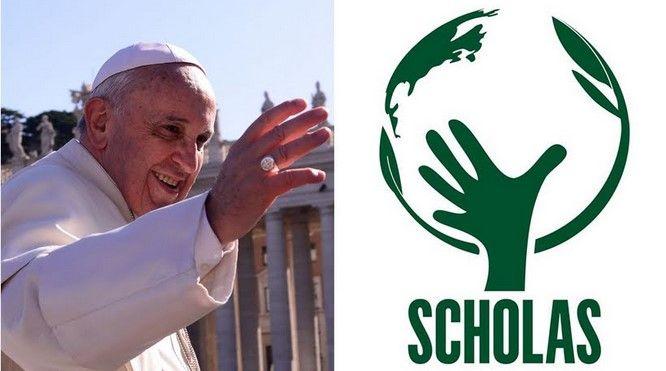 Scholas unirá a Don Francisco con el Papa - Papa Francisco Scholas