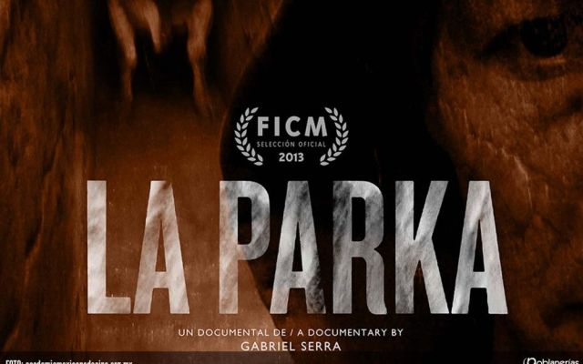"""Documental mexicano """"La Parka"""" es nominado al Oscar - park"""