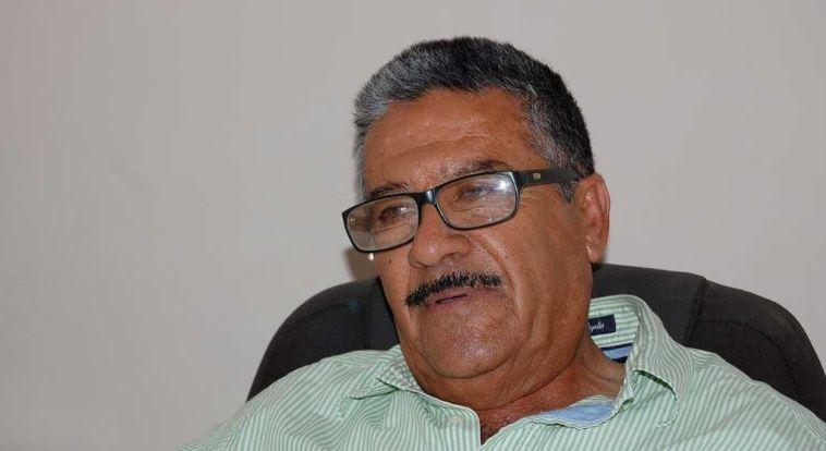 Confirman muerte del síndico de Benito Juárez - Alberto Lugo Ramírez