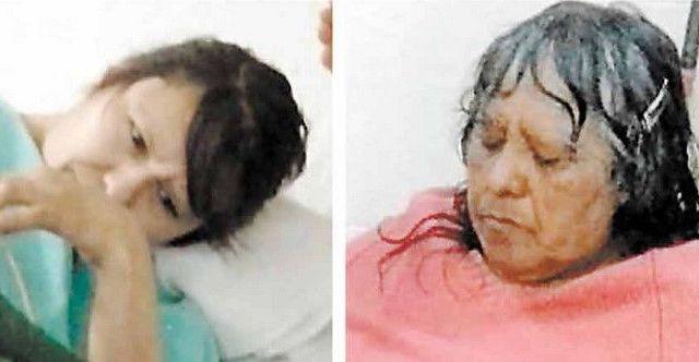 Rescatan a 2 hermanas encerradas por 30 años - Foto de Diario de Juárez