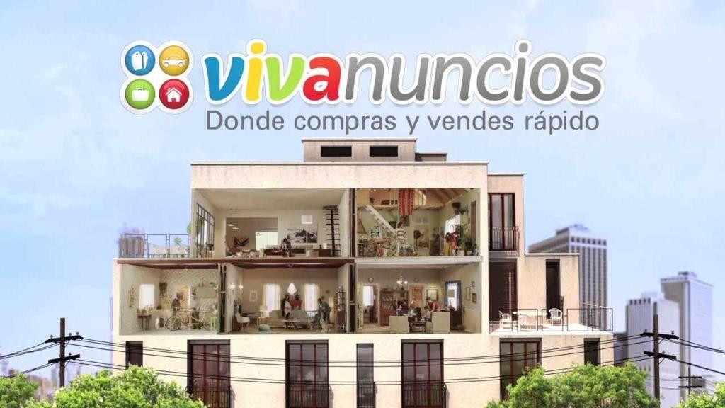 eBay adquiere a Vivanuncios.com - Vivanuncios.com