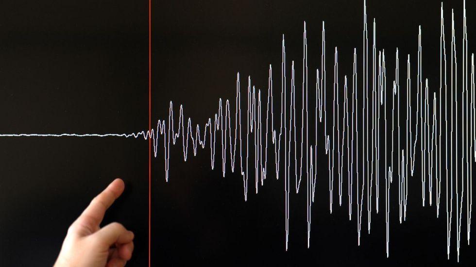 Tiembla al norte de Brasil. Intensidad: 6.5 - sismo