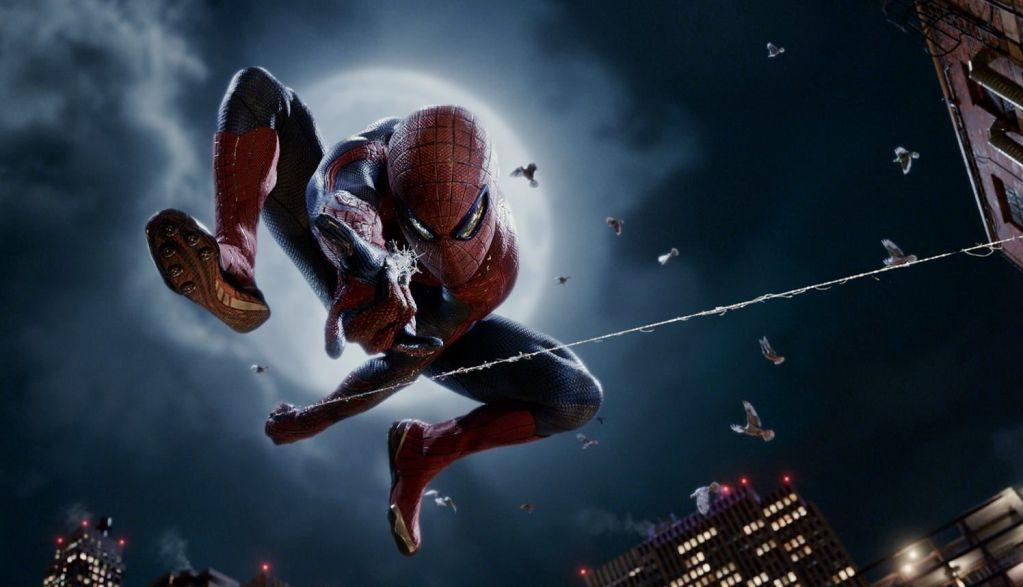 Spider-man se unirá a Los Vengadores