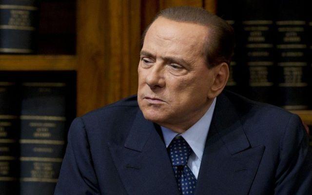 Berlusconi concluirá anticipadamente su pena por fraude fiscal - Silvio berlusconi