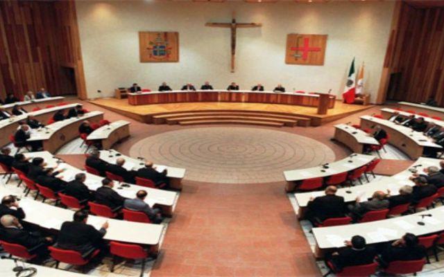 Matrimonios homosexuales son un rompimiento a la tradición jurídica: CEM - Consejo Permanente de la CEM