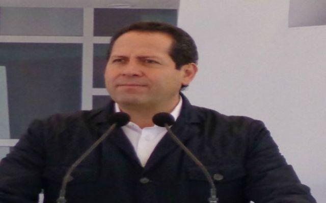 Eruviel Ávila dará apoyos a hijos de enfermera fallecida en explosión de Cuajimalpa - eruviel ávila_oem