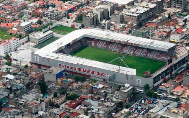 Presentan demanda para cerrar estadio Nemesio Diez - Presentan demanda para cerrar estadio Nemesio Diez
