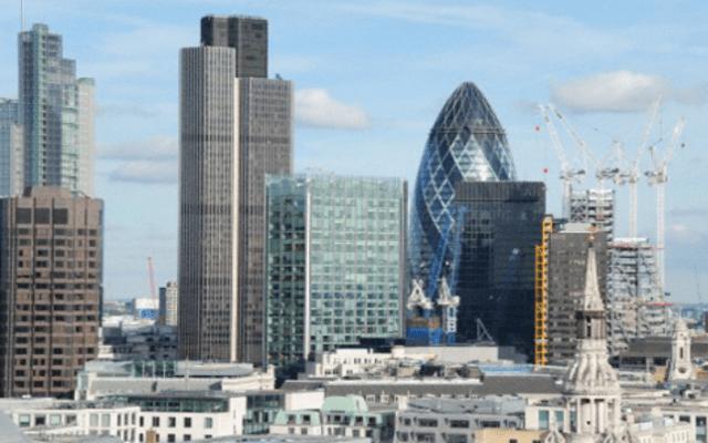 Las 10 ciudades más caras del mundo para comprar una propiedad - Londres