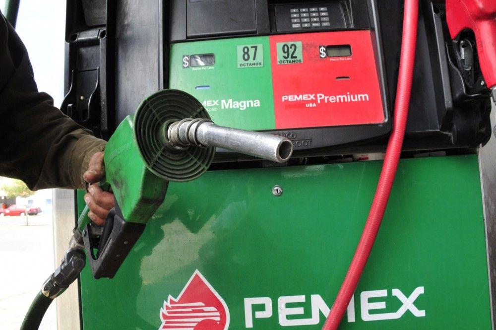 La gasolina nunca volverá a ser barata - gasolinazo