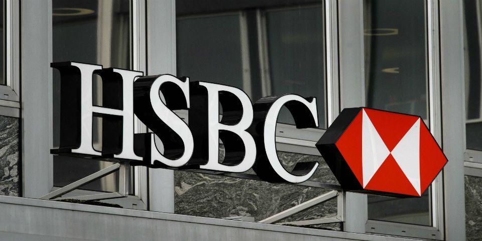 Alertan por mensaje apócrifo de HSBC - HSBC
