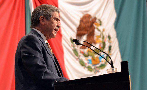 Crisis de confianza en las instituciones: ASF - Juan Manuel Portal, titular de la ASF