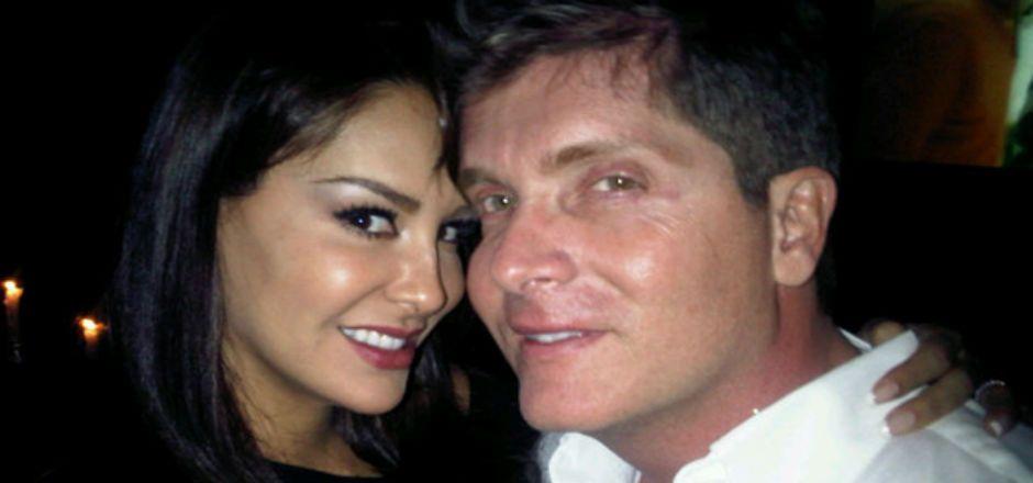 Detienen en Acapulco a ex esposo de Ninel Conde - Foto de Venue Magazine