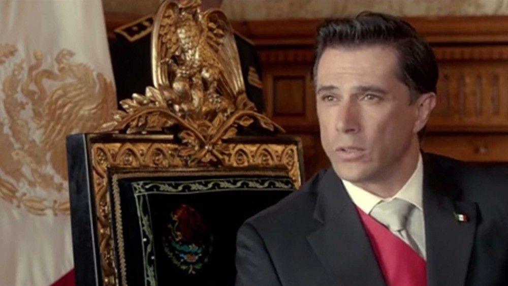 Sergio Mayer buscaría una diputación - sergio mayer