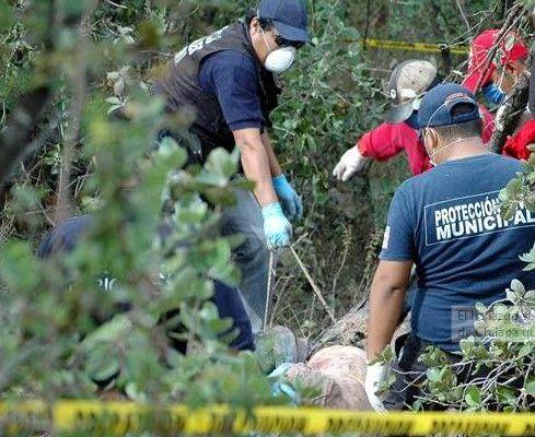 Encuentran 70 cadáveres en narcofosa en Nuevo León - Narcofosas