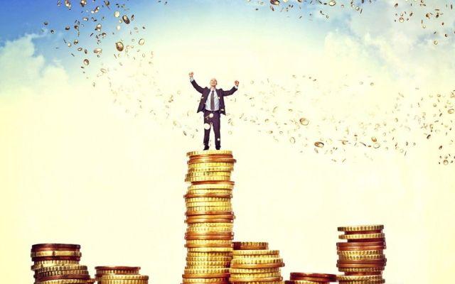 Los hombres más ricos en 2015 - ricos
