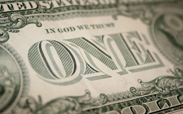 Descartan que baje el dólar - dolar sube