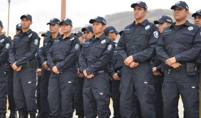 Decomisan 44 mil litros de combustible robado en Puebla - Policías de Puebla