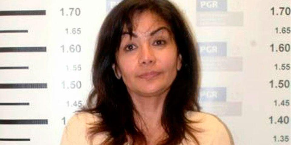 Libertad de Reina del Pacífico no admite recurso: PGR - La Reina del Pacífico