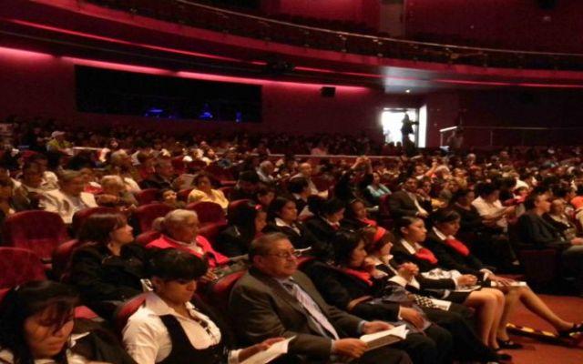 Oferta cultural en el D.F. del 15 a 21 de junio - Teatro tepeyac
