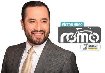 Víctor Hugo Romo gastó 1.6 mdp en su II Informe de Gobierno - Víctor Hugo Romo
