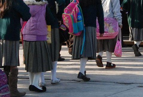 Muere niña en escuela de Altamira - niña muere primaria altamira
