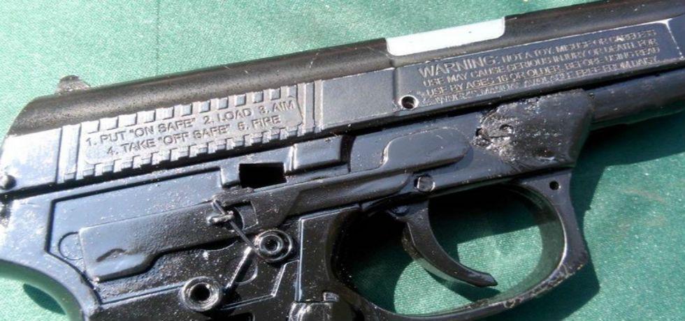 El 2015 será histórico en venta de armas en EE.UU. - Canjeo de armas