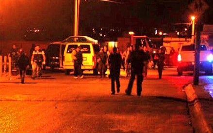 Detienen a expolicía de Ocotlán por ataque contra elementos federales en Jalisco - balacera ocotlán