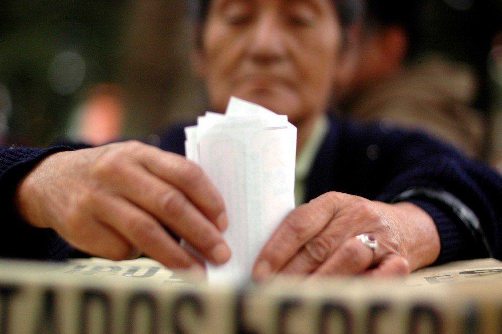 Ratifican triunfo de jefes delegacionales en el D.F. - Elecciones