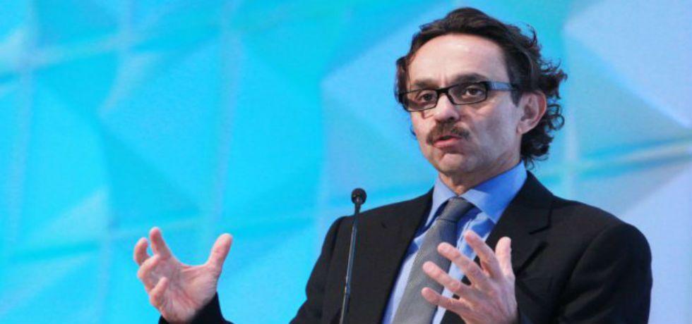 Quadri va por diputación plurinominal - Gabriel Quadri, candidato de Nueva Alianza