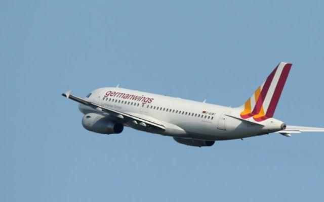 Vuelos comerciales serán rastreados por satélites - Vuelo 4U9525 de Germanwings