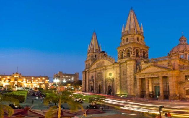 El Tianguis Turístico 2016 será en Guadalajara - Ciudad de Guadalajara