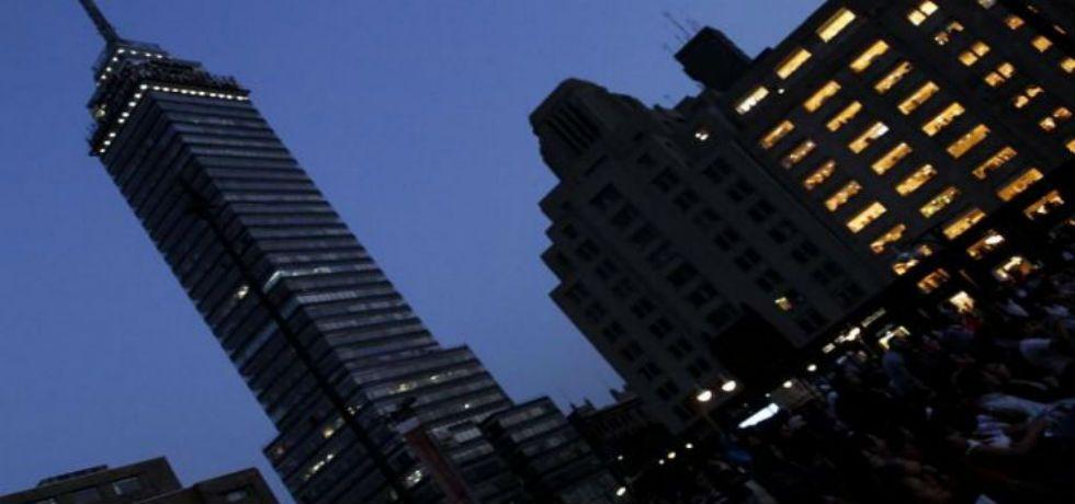 Distrito Federal se une a la Hora del Planeta - Hora del Planeta en la Ciudad de México