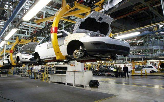 México será el quinto productor de vehículos en 2020 - Industria Automotriz