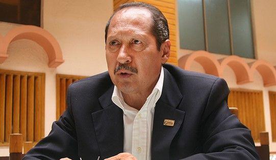 Leonel Godoy pide a su hermano presentarse ante tribunales - Leonel Godoy, exgobernador de Michoacán