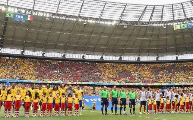 Partido México vs Brasil se jugará el día de las elecciones - Foto de FIFA
