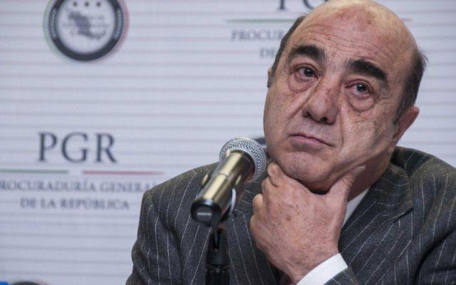 Piden comparecencia de Murillo Karam por caso Iguala - Jesús Murillo Karam, ex procurador general de la República