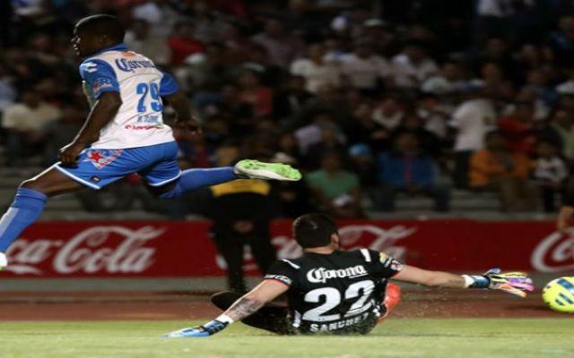 Puebla avanza a los cuartos de final de la Copa MX - puebla vence a toluca copa mx