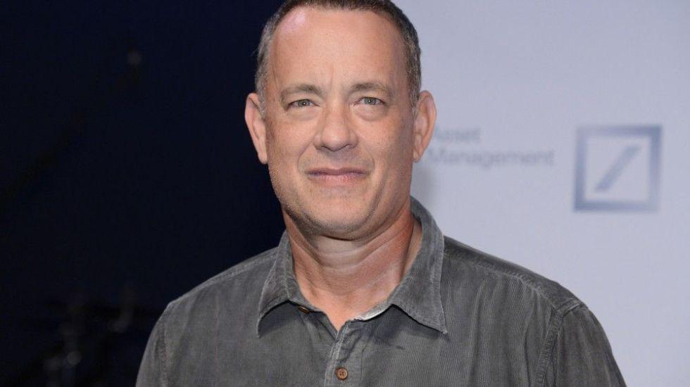 Tom Hanks y su esposa dan positivo a COVID-19 - tom hanks