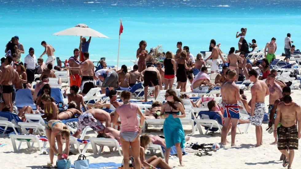 Oferta turística movilizará dos millones de mexicanos por año - turismo