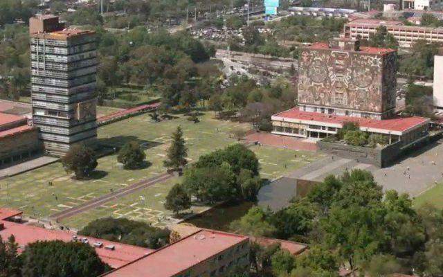 Sigue la UNAM entre las mejores 100 del mundo - UNAM