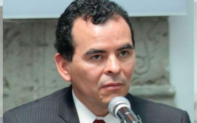Sentencian a exfuncionario de CNDH por abuso sexual - Condenado exfuncionario de CNDH por abuso sexual