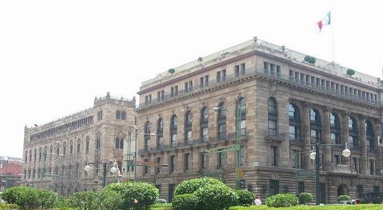 Ingresos remanentes de Banxico servirán para proyectos en 2016 - Banco de México