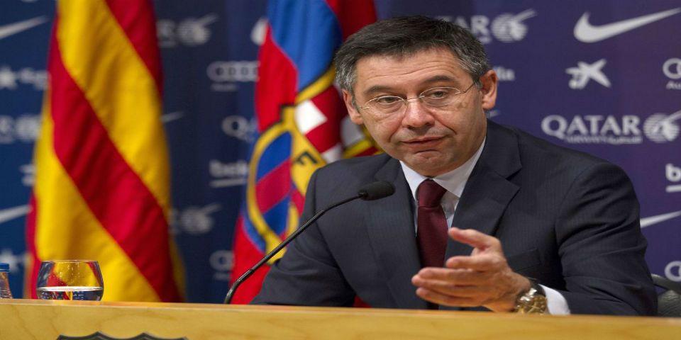 Abogacía española pide cárcel para directivos del Barcelona - Abogacía española pide cárcel para directivos del Barcelona