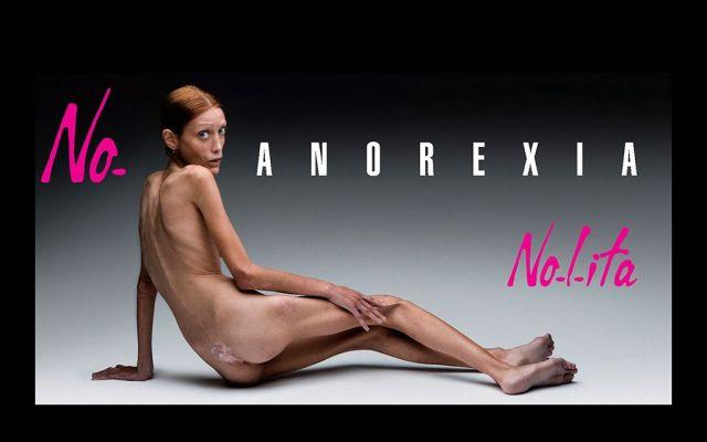Parlamento francés prohíbe modelos con extrema delgadez - isabelle caro