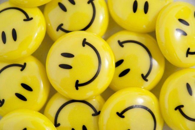 Estudio encuentra clave de la felicidad - Estudio encuentra clave de la felicidad