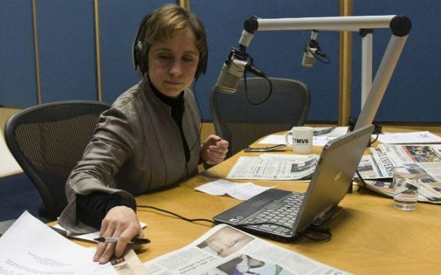 MVS debe negociar con Aristegui: juez - Carmen Aristegui
